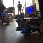 Robotern auf der Spur